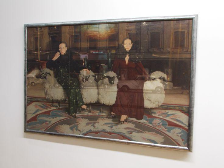 Modern Art Museum, Paris. Ola Billgren