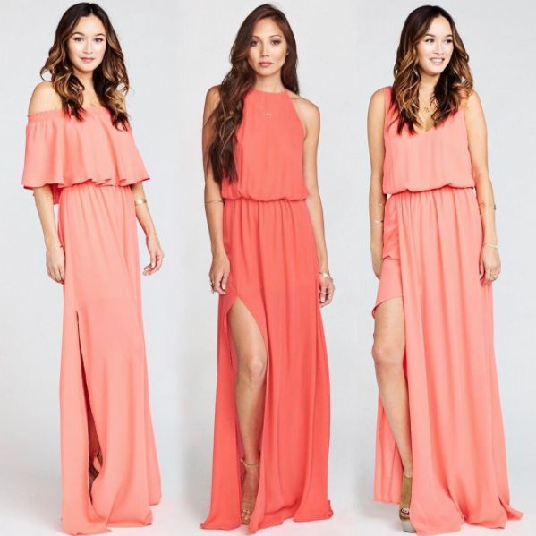 The 25 best beach wedding guest attire ideas on pinterest for Beach dress for wedding guest