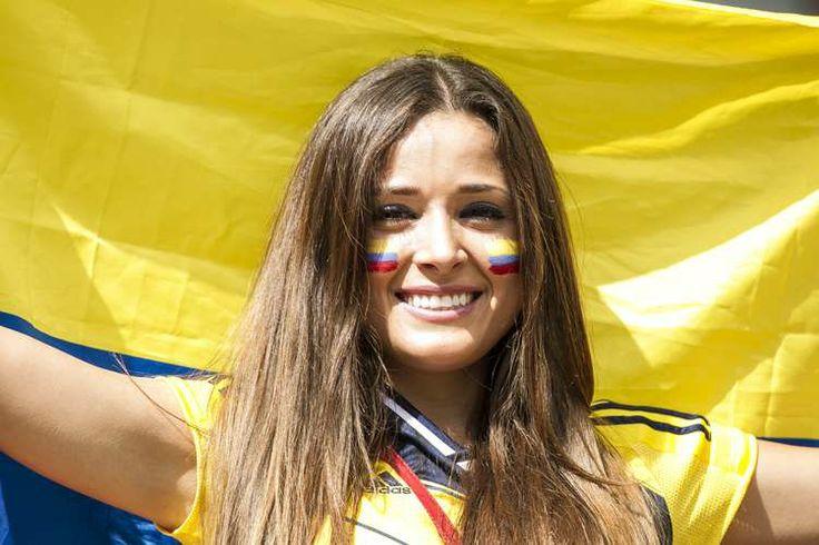Así vive Colombia juego ante Grecia en el Mundial de Brasil - Terra Colombia