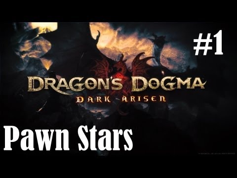 Dragon's Dogma: Dark Arisen - Bitterblack Isle Arrival Walkthrough  http://www.myproffs.co.uk/index.php/dragon-s-dogma-dark-arisen-wiki-guide/412-other/5453-dragon-s-dogma-dark-arisen-new-arisen-walkthrough