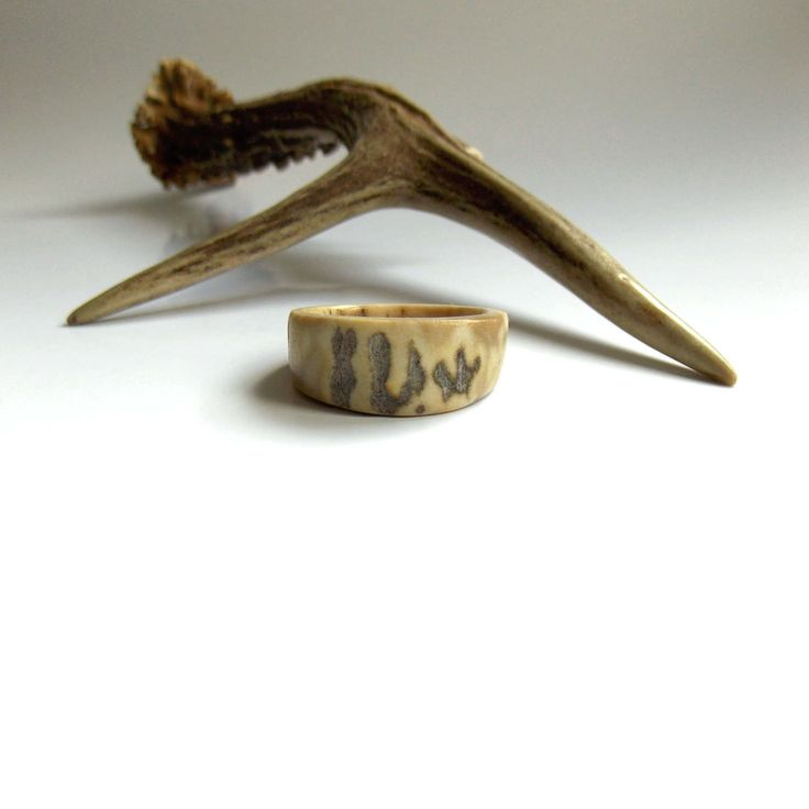 1000 ideas about deer antler jewelry on