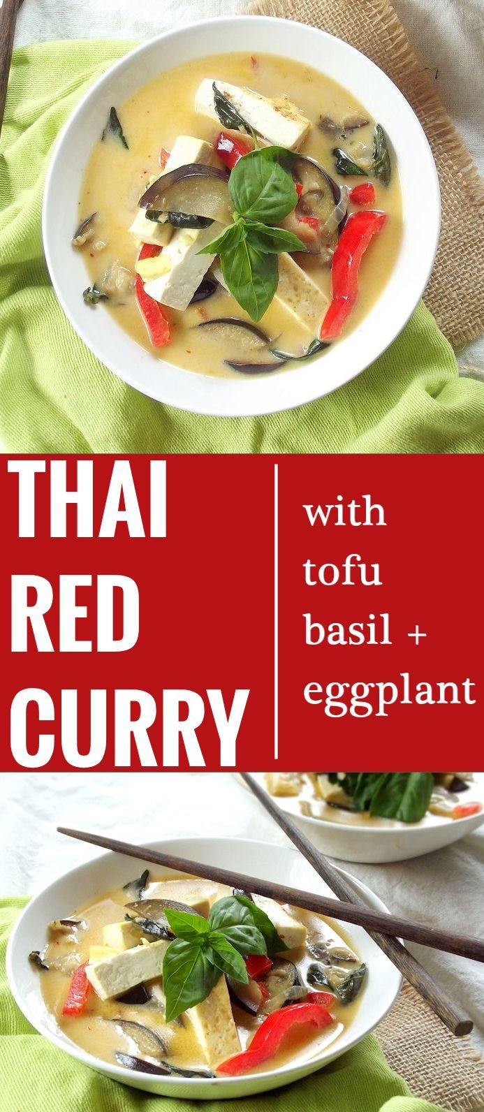 Best 25+ Thai red curry ideas on Pinterest | Thai red ...
