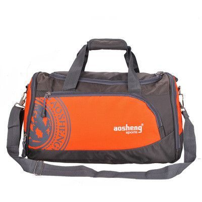 Nylon Outdoor Male Sport Bag Professional Men And Women Fitness Shoulder Gym Bag Hot Training Female Yoga Duffel Bag