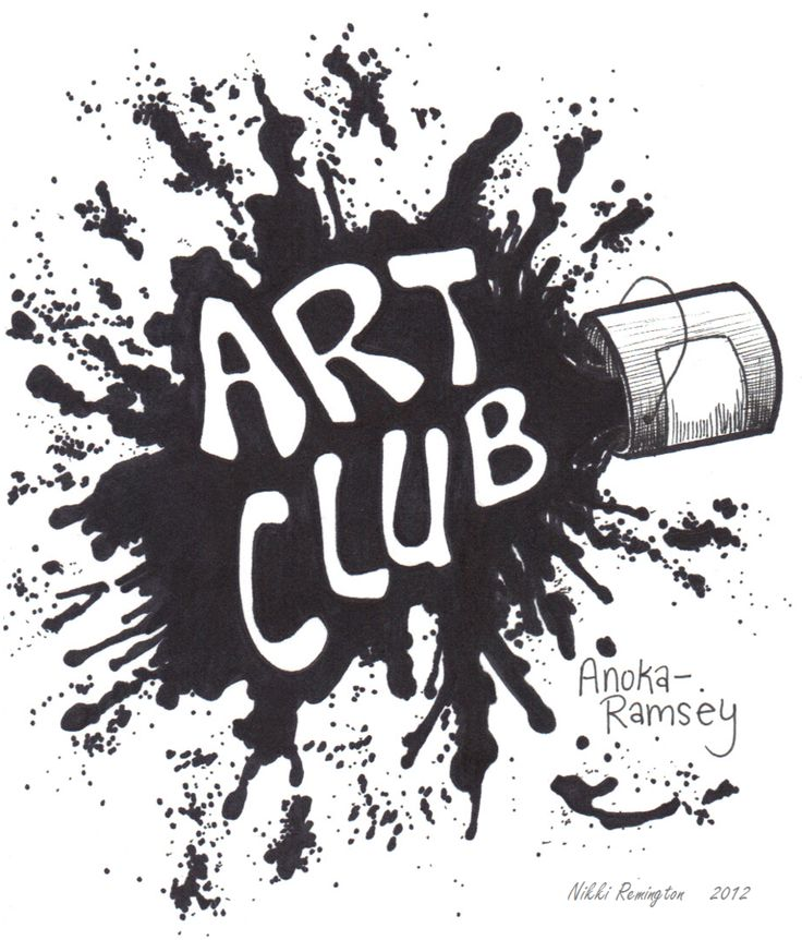 club poster posters middle projects shirt clubs cool handouts tee lessons room worksheets students create activities clipground harres jan uploaded