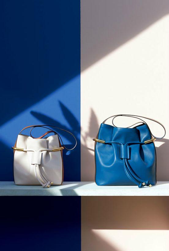 Color block #purse #handbag                                                                                                                                                                                 Más