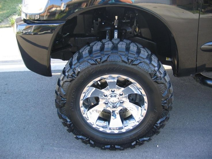 Nitto Tires For Cheap