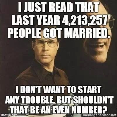 25 best ideas about marriage meme on pinterest funny for What will my future family be like quiz