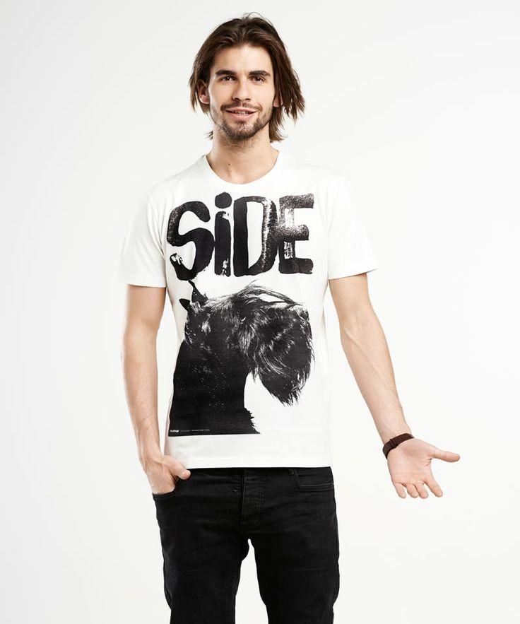 Scottish Terrier men's t-shirt