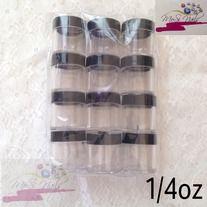 Products · Empty Container 1/4 oz (Dozen) · MoSi Nails's Store Admin
