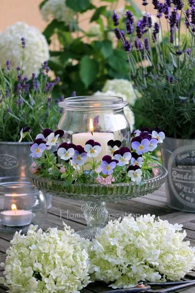 40 Spring Flower Arrangements Table Centerpieces And Mothers Day Gift