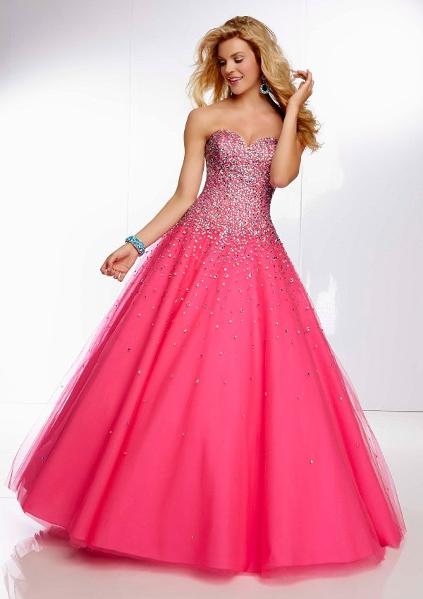 95 best Prom 2014! images on Pinterest | Prom 2014, Formal dresses ...