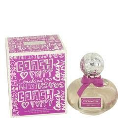 Coach Poppy Flower Eau De Parfum Spray By Coach Perfume for Women