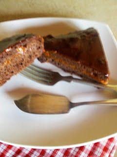 NoCarb- csokoládéspiskóta-baracklekvárral paleo a piskóta a NoCarb- rost- sütőmixből- készült Hozzávalók:  85 g NoC...