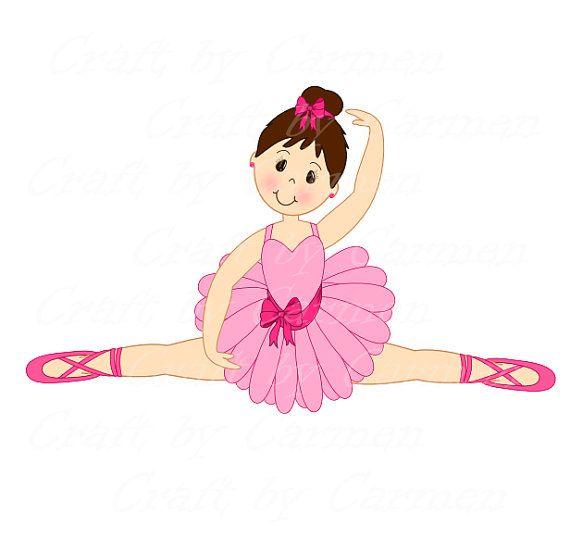 379 best images about Clip Art - Ballet Dance on Pinterest