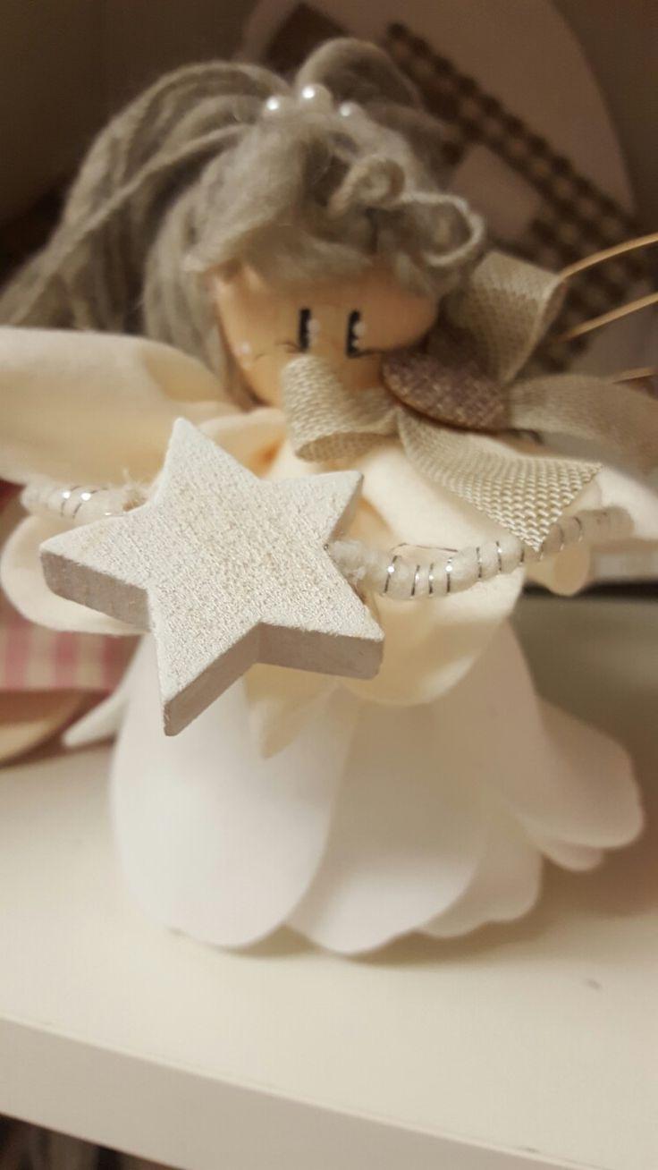 9 best angeli images on Pinterest   Dolls, DIY and Angel