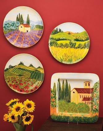 160 best итальянская керамика images on Pinterest | Porcelain ...