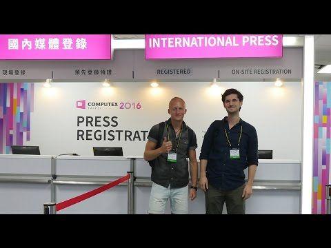 awesome Höjdpunkter inför datormässan Computex 2016 i Taipei Check more at http://gadgetsnetworks.com/hojdpunkter-infor-datormassan-computex-2016-i-taipei/
