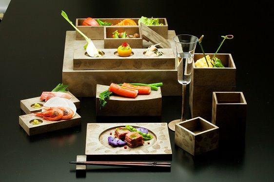 "Homage ""NSO-01""(Dining goods) / Niigata Japanese ware Co., Ltd."