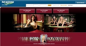 BigWinPictures published new Net Entertainment casino: Bet-At-Home! With currently nearly two million registered users the company is considered one of the most popular betting and casino providers in Europe. Claim your fantastic 100% deposit bonus and try legendary games like Gonzo's quest, Jacks and the beanstalk and Starburst! http://bigwinpictures.com/bet-at-home.html