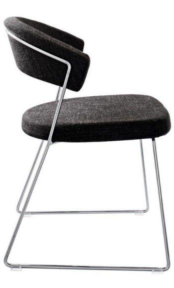 calligaris new york chair modern essentials