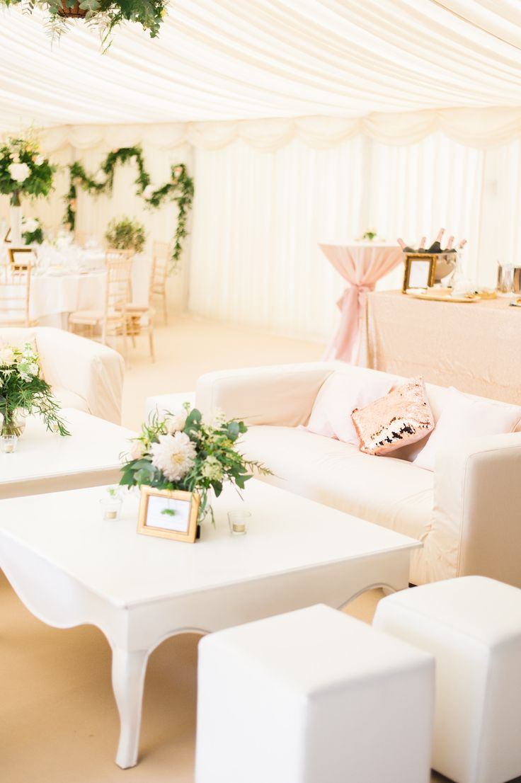 Wedding decorations gold and pink   best Wedding  Reception  Cocktail images on Pinterest