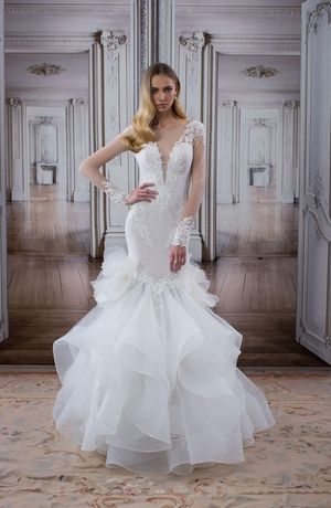 24 best love by pnina tornai images on pinterest short wedding looking for a pnina tornai gown that is budget friendly the new love collection has a signature dress for every bride junglespirit Gallery