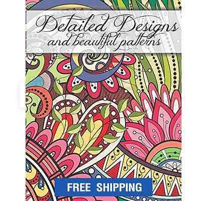 New Coloring Books For Adults : 286 best relax coloring book images on pinterest