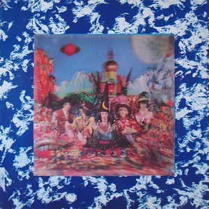 The Rolling Stones / Their Satanic Majesties Request - Rich Records Buy Vinyl Online