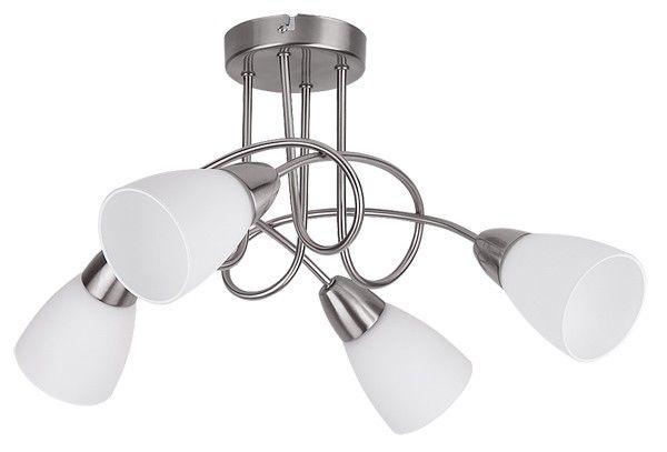 Polla mennyezeti lámpa Rábalux 6079, lámpa, csillár, webáruház, csillárbolt, világítástechnika, spotlámpa, asztali lámpa, állólámpa, falikar, függeszték, mennyezetilámpa, mennyezetlámpa, lámpa akció, csillár akció, akciós lámpa, akciós csillár, csillár áruház, lámpabolt