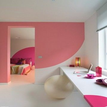Pinterest the world s catalog of ideas - Combinacion de colores en paredes ...