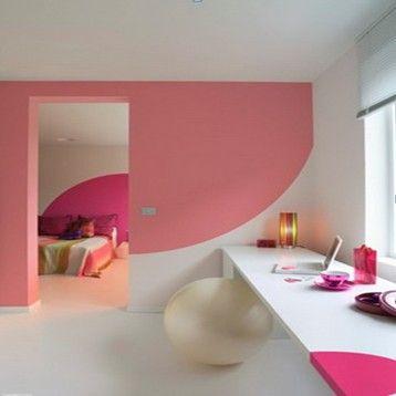 Pinterest the world s catalog of ideas - Combinacion de colores en paredes ...