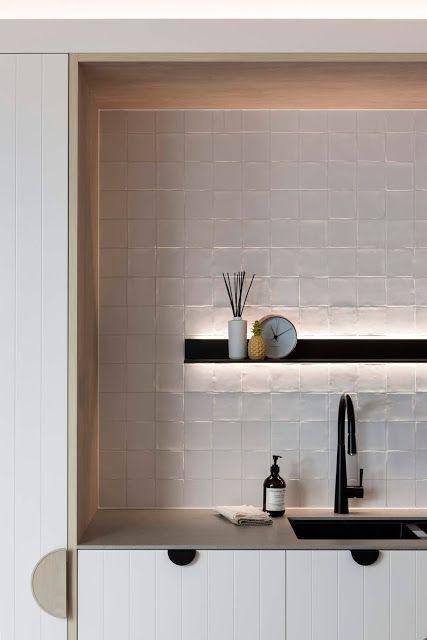 Minosa A Real Showstopper Modern Bathroom: Minosa: Paddington Kitchen Awarded NSW Best