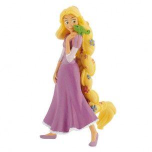 Disney Figuur Prinses - Rapunzel - Disney - Cake Toppers - Decoratie - producten | Deleukstetaartenshop.nl