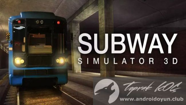 Subway Simulator 3d V1 16 4 Mod Apk Full Games Cheats Gamecheats Gamehack Apkmod Modapk Simulation Money Games Full Games