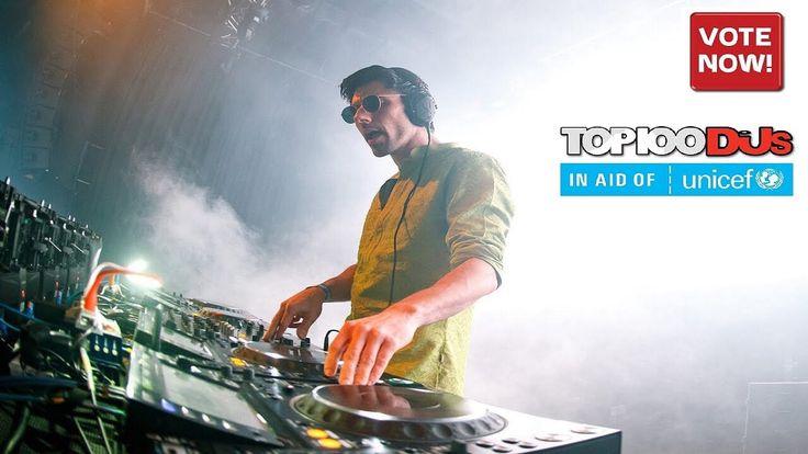 DJ MAG TOP 100 DJS 2017 | VOTE FOR KSHMR AS NO 1 ARTIST