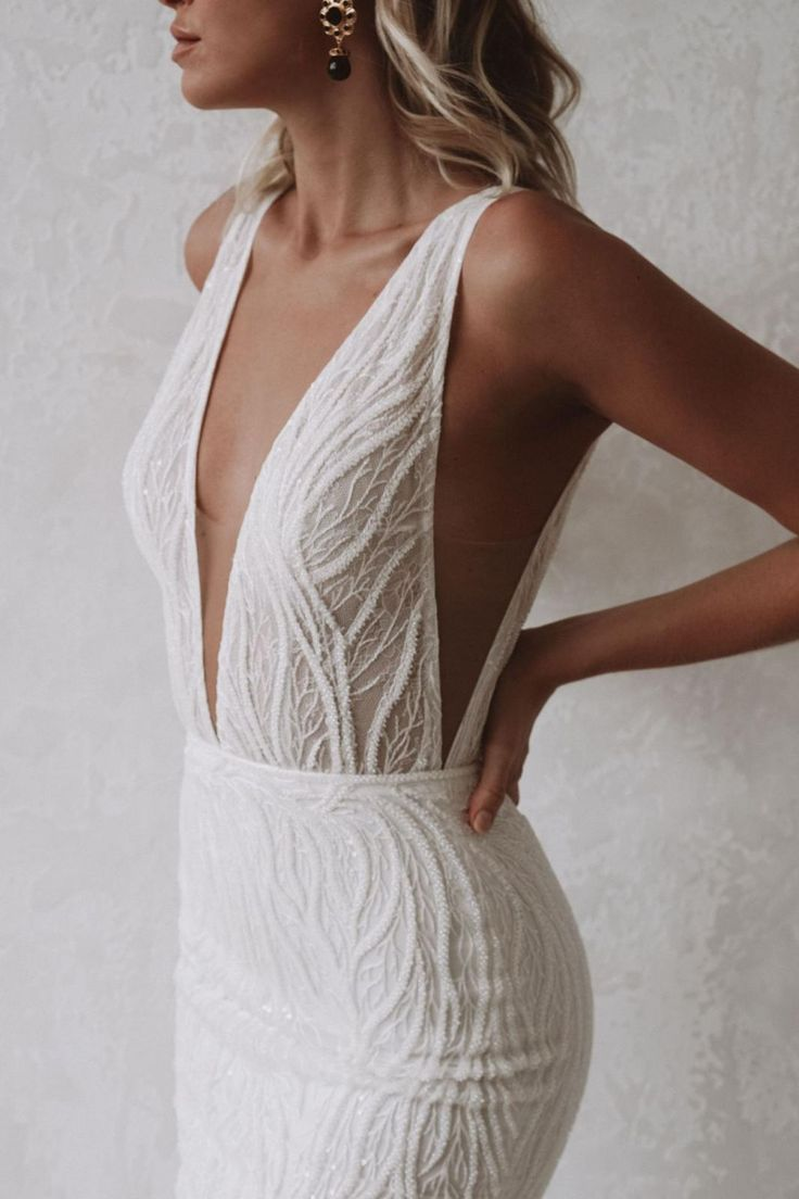 ryder by made with love bridal a be seattle in 2021 kleider
