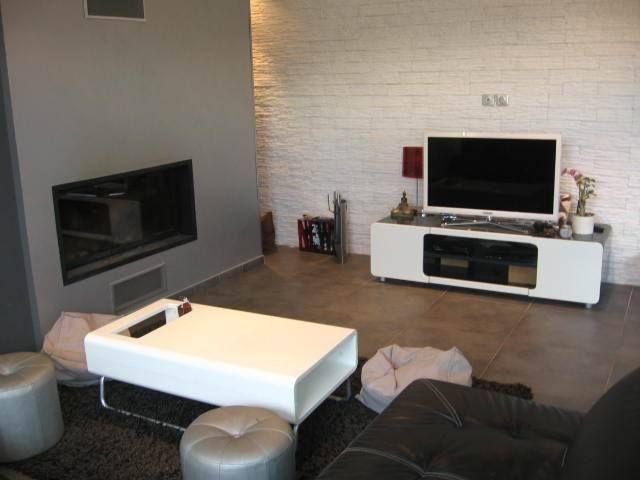 8 best mur brique images on pinterest white wash brick bricks and painted bricks. Black Bedroom Furniture Sets. Home Design Ideas