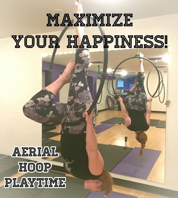 Maximize your happiness!