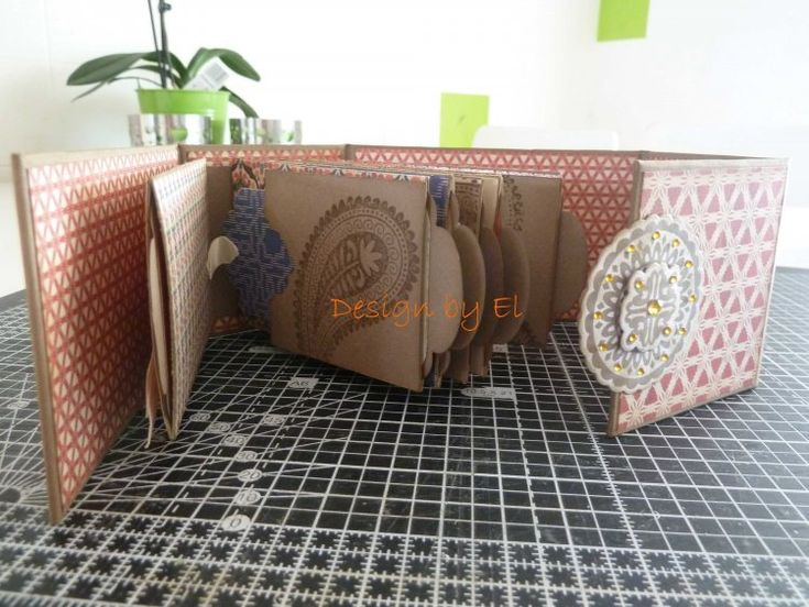 Moroccan spice TP album   Craft Inspiration