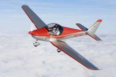 Skyleader 500 LSA - Skyleader Aircraft