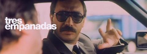 3 empanadas!: Series, Movies, Funny, Films, Things, Breaded, Wall, Varias Cosas
