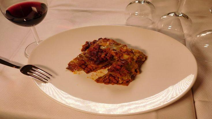 lasagne bolognese rezept rezepte essen und trinken