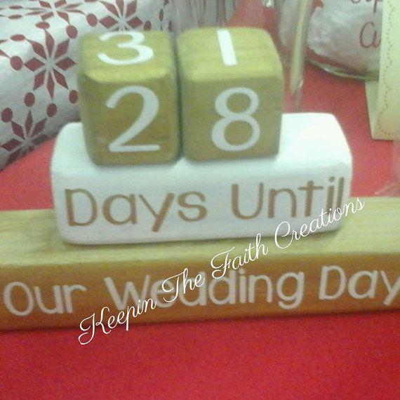 Year Wedding Countdown Checklist: 25+ Best Ideas About Wedding Countdown On Pinterest