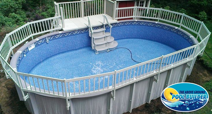 Above Ground Pools What You Must Know Before Buying Ground Pools