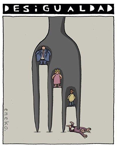 Desigualdad   blogs.20minutos.es