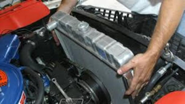 Looking for mobile radiator repair replacement services