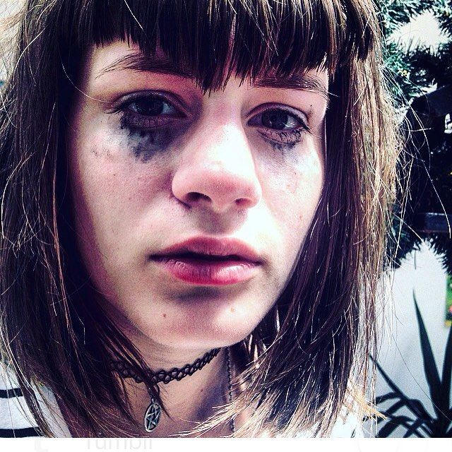 """34 aprecieri, 4 comentarii - 🌙Witchy Girl🌙 (@pap_andrada) pe Instagram: """"3.Next DAY when i fiind that MCR(x) is not coming back(""""CRY"""")HOW YOU REACT?? Write a comment!!!…"""""""