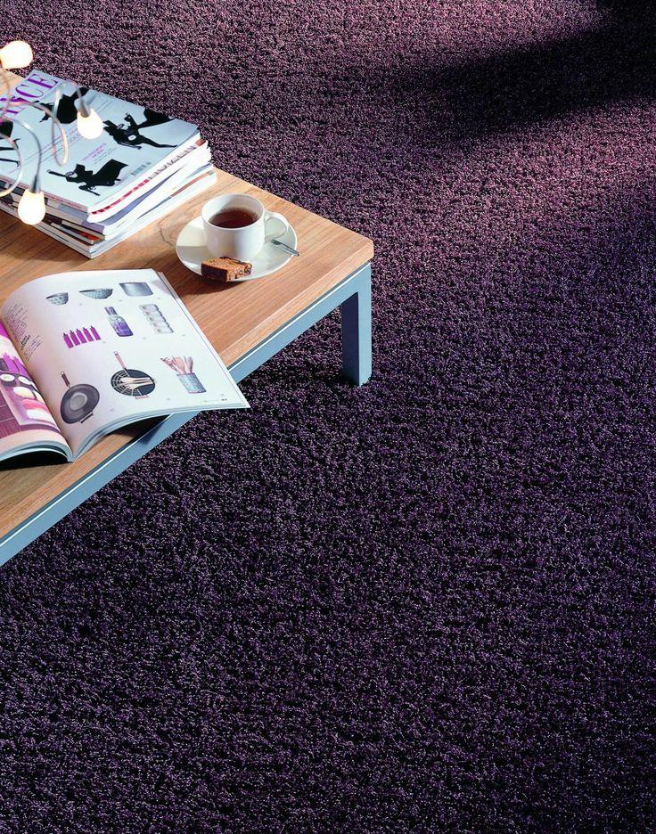 Interfloor tapijt Twintones