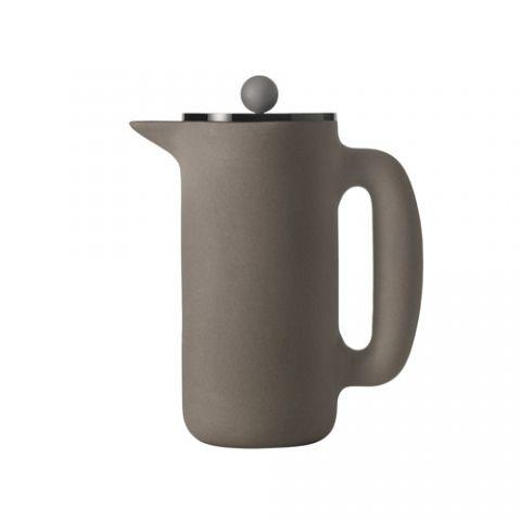 Køb Muuto - Push Coffee Maker - Stempelkande til kaffe