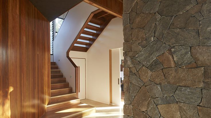 Stairs - Shaun Lockyer Architects | Brisbane Architects . Residential . Commercial . Interior Design